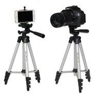 Tripods For Phone Tripod Stand 360° Rotating Pan Tilt Swivel Head Pography Fixing The Camera Video Lighting Studio Kits