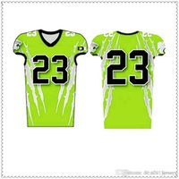 Mens Top Jerseys Embroidery Logos Jersey Economici all'ingrosso GHG8574464