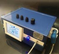 Профессиональная пневматическая ударная волновая терапия Машина для боли для боли для боли физиотерапия для боли физиотерапии для мышечной боли доктор уход
