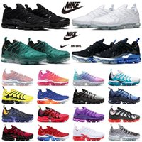 tn plus se mens running shoes hyper blue black white men women chaussures trainer zapato sports sneakers