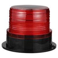 비상 조명 빛 회전 LED 스트로브 플래시 경고 태양