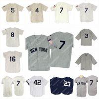 3 فتاة روث 1929 البيسبول جيرسي 4 لو جيهريج 5 جو dimaggio 1939 7 عباءة يوجي بيرا 1951 وايت فورد استرتد خمر