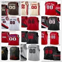 Özel Haber Baskılı Basketbol Formaları En Kaliteli 2021 2022 City Bej Kırmızı Beyaz Siyah Jersey. Siparişte herhangi bir sayı ve isim mesajı