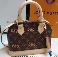 LV.لويسكيسفيتونالمرأة مصمم حقيبة فاخرة BB حمل النساء حقائب الكتف رسول حقيبة حقائب قذيفة محفظة السيدات التجميل crossbodys