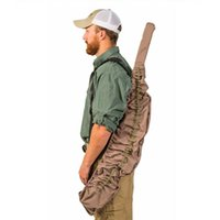 Oxford Cloth Soft Rifle Case Tactical Hunting Accessories Shooting Long Holster Bags