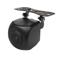 Автомобиль задний передний вид сбоку камеры CCD рыбные глаза ночное видение водонепроницаемый IP68 автомобиль обратная резервная копия универсальных веб-камер