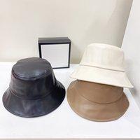 Fashion Bucket Hat Classic Vintage Hats Mens Bonnet Beanie Womens Baseball Cap Snapbacks Casquette Icon Fedora Fitted Flat Man Casual Chapeaux Caps High Quality