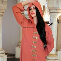 Ethnic Clothing Muslim Fashion Abaya African Dresses For Women Style Classic Dashiki Loose Long Maxi Dress Africa Clothes 2021