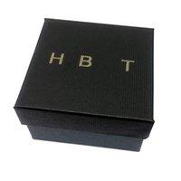 ファッションハブスタイルブランドカートン紙ボックス箱の箱