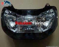 För Honda CBR900RR 00 01 Motorcykelbelysning CBR 929 CBR929RR 2000 2001 Huvudlampa strålkastarljus