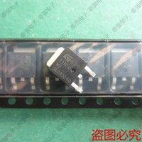 Transistori originali 9nm40n 9nm50n 9nm60n 10n60dm2 10n60m2 10n60m6 10nm60n 11n50m2 a-252