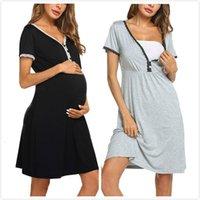 Abiti casual Designer Lace Sexy New Women Design Dress Maternity In 2021