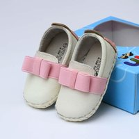 First Walkers Omn Baby Shoe Genuine Pelle Shoes Shoes Soft Bottom antiscivolo Toddler