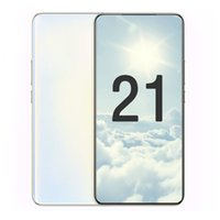 GOPHONE 21U 1 / 2GB RAM 8GB / 16GB ROM 6.9 pulgada Mostrar 5G Cámara de teléfono celular WiFi con caja sellada Smartphone desbloqueado