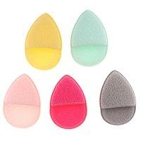 Esponjas, aplicadores algodón 1pc natural konjac cosmético soplo facial esponja cara limpieza lavado cuidado polvo maquillaje herramientas color aleatorio