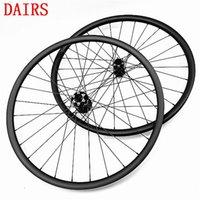 عجلات الدراجة عدم تناسق الكربون mtb powarwer m82 hubs wheelset 29er 30mm عرض عمق 22 ملليمتر