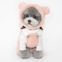 Dog Apparel Cat Hat Cute Pet Costume Accessories Warm Plush Cap For From Small To Large Autumn And Winter