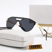 2021 럭셔리 Steampunk Rimless 선글라스 여성 빈티지 펑크 태양 안경 남성 Sunglass Oculos Feminino Lentes Gafas de Sol UV400