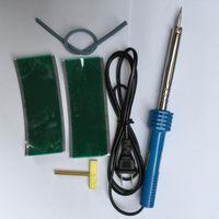 Code-Reader Scan-Tools flach LCD-Anschluss Flex-Info-Anzeige für Vauxhall tote Pixel Reparaturwerkzeug-Set T-Eisen-Band-Kabel Siemens