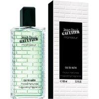 Men's Perfume Monsieur Perfume for Men's Eau de Matin Spray Men's Cologne (الحجم: 0.7fl.oz / 20ml / 100ml / 3.3fl.oz)