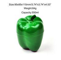Küchengemüse Früchte klassifiziert Crispe Food Container Zwiebeln Zitrone Tomaten Pfeffer geformte Kunststoff Frische Aufbewahrungsbox Hülle EEB5841