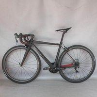 Bikes 2021 Seraph Bike Ultra Light Weight Brand Arbon Fiber T1000 Road Complete FM686 с DA9100 GR