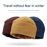 Beanies Skullies Tactical Skiing Sports Headwear Winter Hats For Men Women Beanie Cap Thick Warm Bonnet Men's