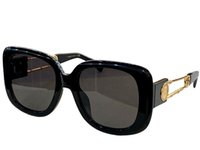 Sunglasses For Men and Women Summer style 4411 Anti-Ultraviolet Retro Plate Full frame fashion Eyeglasses Random Box