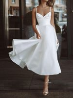 Casual Dresses Fashion Long Dress Women Summer Ladies Sleeveless White Sexy Evening Party