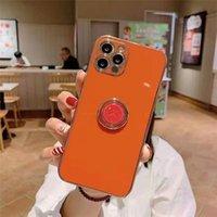 Capa do telefone do designer para iphone 11 11PRO 11PROMAX XS Max XR 6 7 8 Plus Capa Capa de Vidro temperado Caixa de telefone