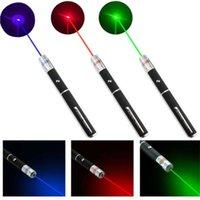 15cm Großer kraftvoller grüner blauer lila roter Laser-Zeiger-Stift-Stylus-Strahl-Licht-Leuchten 5MW professionelle Hochleistungsstifte