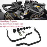 For R1200GS R1250GS R 1250 1200 GS LC Adventure Motorcycle Handle Bar Hand Guard Left Right Bumper Frame Protector Handlebars