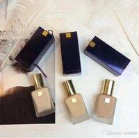 A +++++ Qualidade Double Wear Fundação Líquida Estadia em Makeup Maquiagem 30ml Cushion Stick Radiant