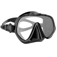 Diving Masks Adult Scuba Mask Silicone Anti-Fog Snorkeling Goggle Underwater Salvage Goggles Swimming Equipment