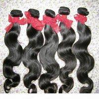 4шт натуральный натуральный необработанный сырой филиппинской волны волосы волосы девственники человеческих волос плетение пучки еженедельника продажа