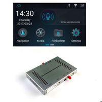SPECIAL für 3008 5008 C5 C6 2021-2021 mit Video, um Kameras Android-Schnittstelle hinzuzufügen GPS-Autozubehör