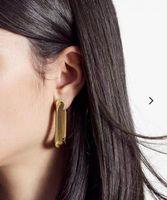 Мода Huoop Hubgie Серьги Aretes Для Женщин Вечеринка Свадьба Любители Подарочные Ювелирные Изделия с коробкой NRJ