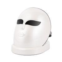 المهنية آلة تبييض الوجه 3 لون pdt الصمام العلاج تجديد معدات مكافحة التجاعيد العناية بالبشرة