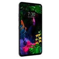 "Original desbloqueado LG G8 Thinq G820N G820um LTE Celular Snapdragon 855 Octa Core 6.1 ""6GB128GB 16MP12MP Fingerprint NFC"