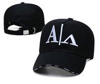 2021 Nuovo Berretto da baseball di alta qualità di lusso di lusso Cappello da uomo Designer Snapback Cappelli per le donne Brand Sports Hip Hop Piatto Sun Bone Sport Cappello Gorras Casquette