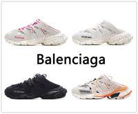 2021 Track 3.0 mais novo Atlético ao ar livre 3m mula balenciaga sneaker sapatos tess s.gunma maille branco triplo s esporte comparar tênis homens semelhantes mulheres designer