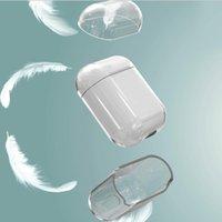 Лучшее качество с логотипом Fox Shohum Отмена Airpods Pro Gen 2 Air 3 2 Pods Беспроводные наушники ANC