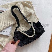 حقائب الكتف المصممين الفاخرة جودة عالية أزياء المرأة حقائب كروسبودي محافظ السيدات مخلب القوس عقدة الإبط حقيبة تسوق محفظة 2021 حقائب اليد