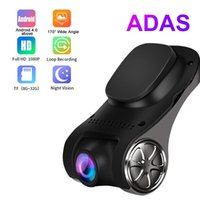 Ranging Function Car DVR Camera 1080P FHD Dash Cam Auto Video Recorder 170° Night Vision USB For Android 4.0 Above DVRs