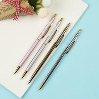 Stylos à bille 1PC Japon Ohto Slim Line Pen NBP-5 Porte-métaux Bureau Business Office Fournitures 0.3 / 0.5mm