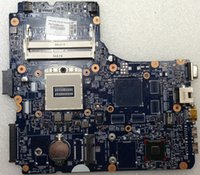 Laptop motherboard For HP Probook 440 G1 450 G1 Mainboard 734083-001 734083-601 12241-1 48.4YW03.011 SR17D 216-0842000