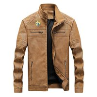 Men's Hoodies & Sweatshirts VAULT-TEC Logo Print Custom Made Solid Color Men Zipper Leather Jacket Cardigan Hoodie Casual Man Warm Comfortab
