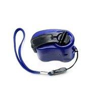 إبداعي مقبض الطوارئ شاحن مصغرة USB شحن مولد المحمولة في الهواء الطلق السفر مريحة وعملية