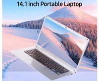 laptop Netbook 14.1 inch size Adopt high-performance Intel Z8350 processor, 2GB RAM and 32GB SSD, faster response speed