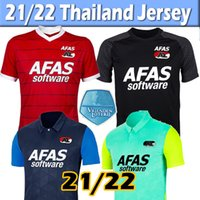 21/22 Alkmaar Jersey Jersey AZ 2021 2022 Homens Kits Kids + Socks Conjuntos Completos Karlsson Stengs Koopmeiners Boadu Gudmundsson Jerseys Sugawara Camisas Futebol Fardos